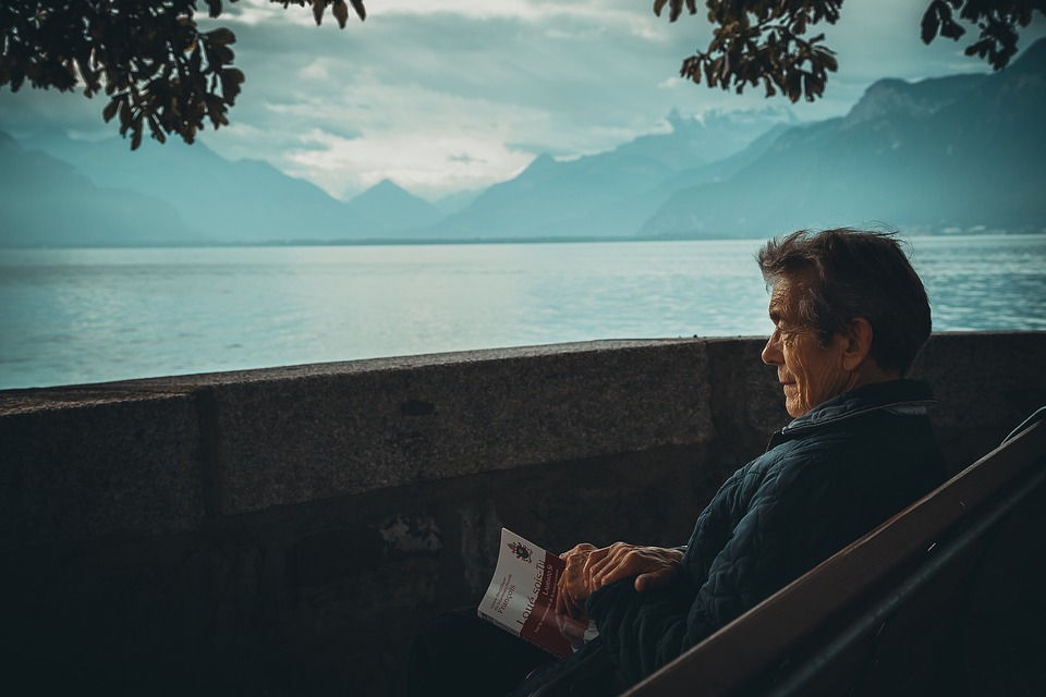 Travel Books That Take You Places