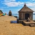 Maheshwar India