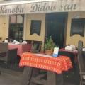 Restaurant – day 1