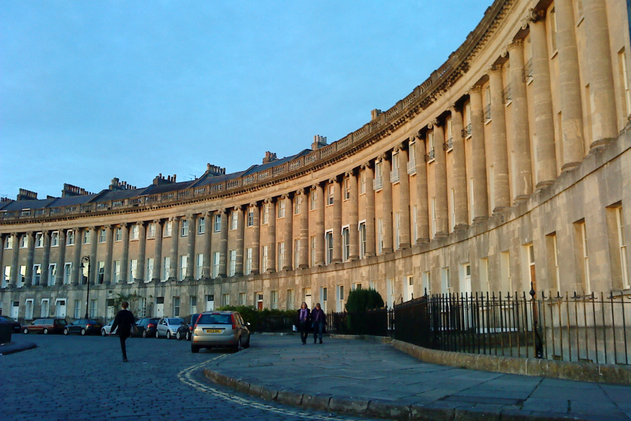 Royal Crescent 2