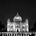 Stunning Photos of Safdarjung's Tomb at Night